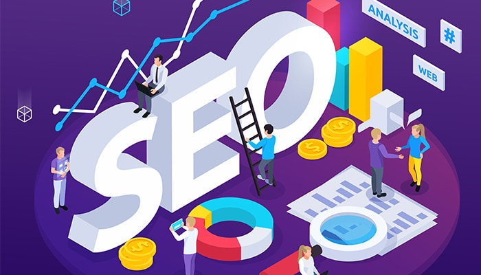 Care este rolul SEO in marketingul digital?