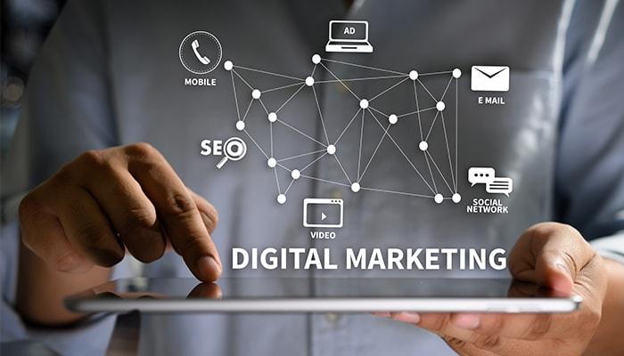 De ce sa alegi o cariera in marketingul digital in 2021?